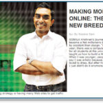 Making Money Online: The New Breed