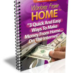 Work From Home And Get Rich With Your Own Internet Business!