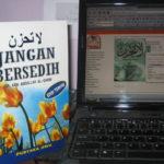 Don't be sad: Laa Tahzan: Jangan Bersedih