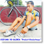 Olympic Dream: Riding to Glory