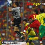 Malaysia Cup: Selangor vs Kedah