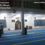 Surau & Madrasah Al-Hikmah SS18 Subang Jaya