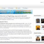 Bloghology Community Network