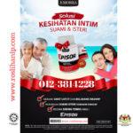 Solusi Kesihatan Intim Lelaki Dan Wanita