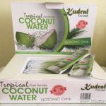 Tender Coconut Water Kudrat