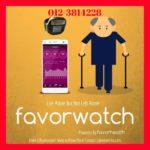 Favorwatch is a Smart Health platform