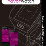 New favorwatch by Favoriot is available now